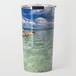 Lagoon Travel Mug