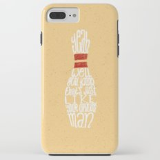 The Big Lebowski iPhone 8 Plus Tough Case