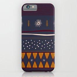Agadir iPhone Case