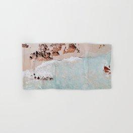 seashore ii / australia Hand & Bath Towel