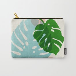 Abstraction_PLANTS_01 Carry-All Pouch