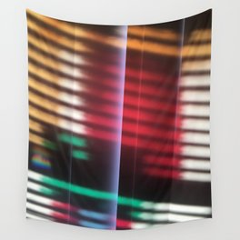 Layers of Light Wall Tapestry