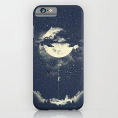 MOON CLIMBING iPhone 6 Slim Case