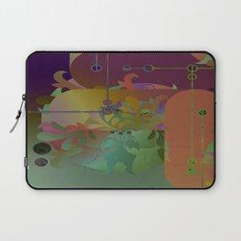 Retro Kimono Laptop Sleeve