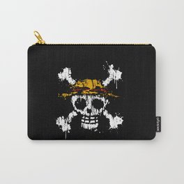 Skull - Pirates Carry-All Pouch