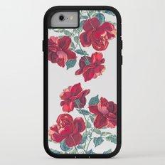 Red Roses iPhone 7 Adventure Case