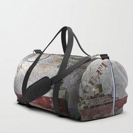Edmund Fitzgerald Duffle Bag