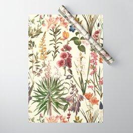 Secret Garden VI Wrapping Paper