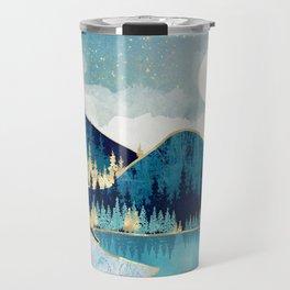 Morning Stars Travel Mug