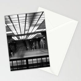 GHOST HOUR of BERLIN Stationery Cards