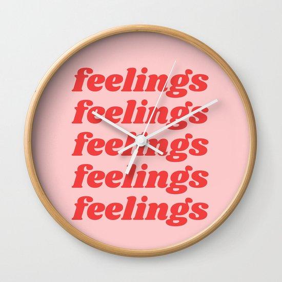 feelings by typutopia