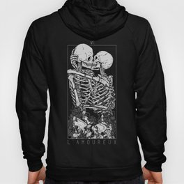 The Lovers Hoody