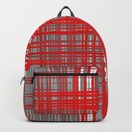 unsettled. 2019. det1a Backpack