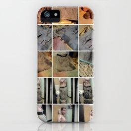Lera Kaftan PhotoDiary May 2020 #1. iPhone Case