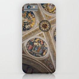 Vatican III, Rome iPhone Case