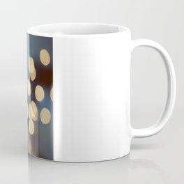 Blue Monday Kaffeebecher