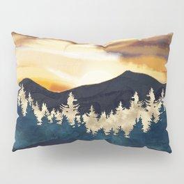 Fall Sunset Pillow Sham