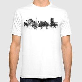 Tehran Iran Skyline T-shirt