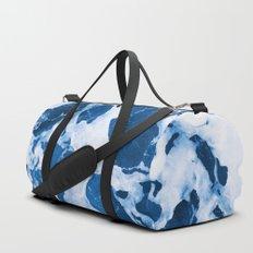 Island Vibes #society6 #decor #buyart Duffle Bag