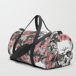 SKULLS 3 HALLOWEEN Duffle Bag