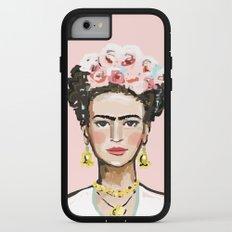 Frida Kahlo iPhone 7 Adventure Case