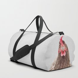 Chicken - Colorful Duffle Bag