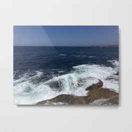 Clovelly Beach, NSW, Australia Metal Print