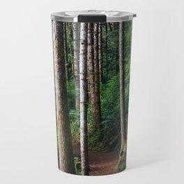 Trees: III // Oregon Travel Mug