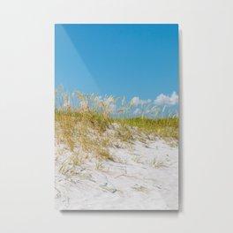 St. Pete Beach IV Metal Print