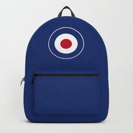 RAF Type D Roundel Backpack
