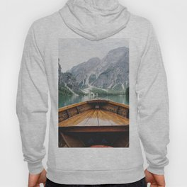 Live the Adventure Hoody
