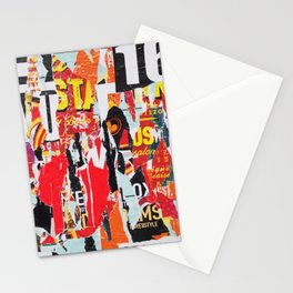 Station 16 Stationery Cards