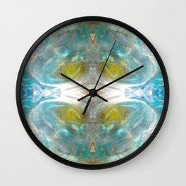 Divine Emanance Wall Clock