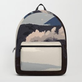 Mount Bromo Backpack