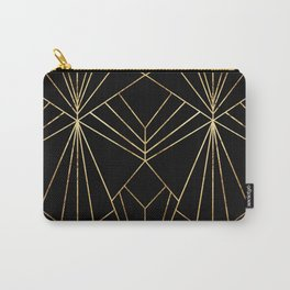And All That Jazz - Large Scale Carry-All Pouch