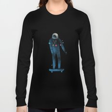 Skate/Space Long Sleeve T-shirt
