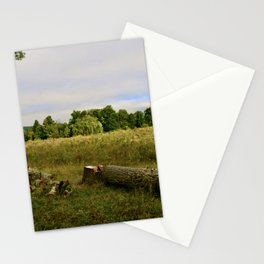 Gatehouse & Lenape Stationery Cards