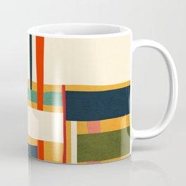 Variation of a theme Kaffeebecher