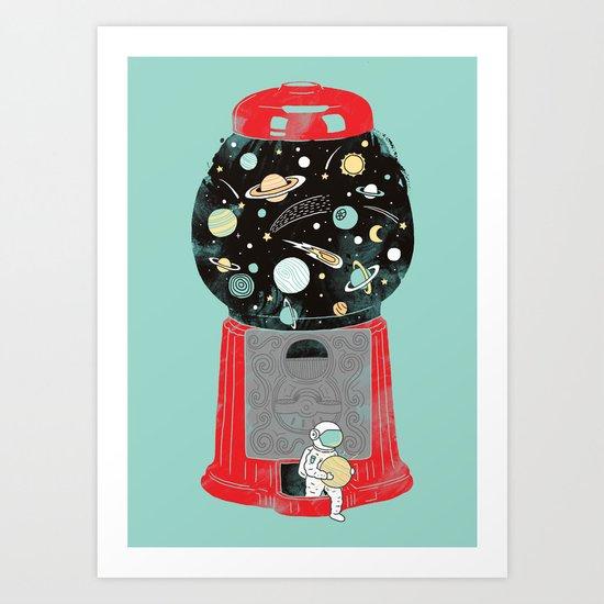 My childhood universe by ilovedoodle