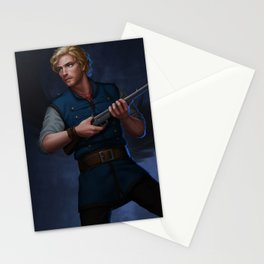 The Criminal Stationery Cards