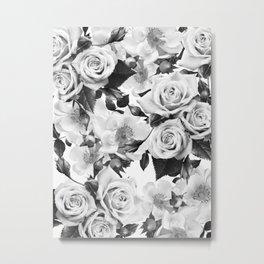 flowers 71 Metal Print
