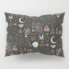 Haunted Attic Pillow Sham