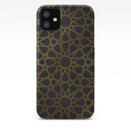 Ornaments of Islamic Arts iPhone Case