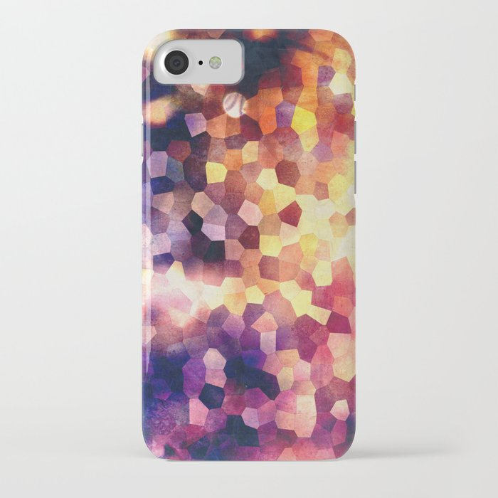 ε Ursae Majoris iPhone Case