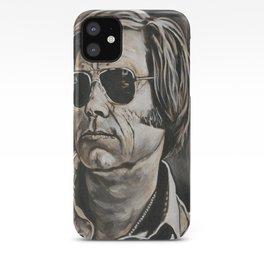 George Jones iPhone Case