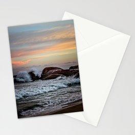 Sri Lankan Sunset Stationery Cards