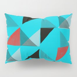 Flags Pillow Sham