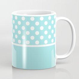 Blue Ribbon Coffee Mug