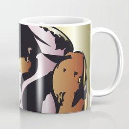 The Hug Coffee Mug