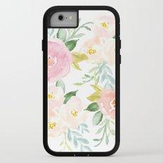 Floral 02 iPhone 7 Adventure Case
